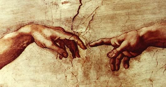 Bozja ruka