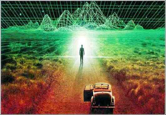 holografski univerzum