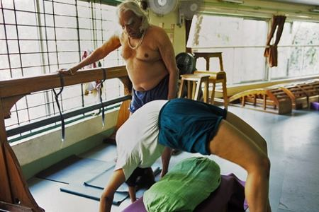 iyengar most