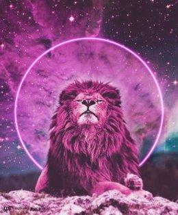 lav mesec
