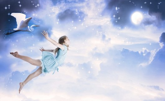 lucidni snovi