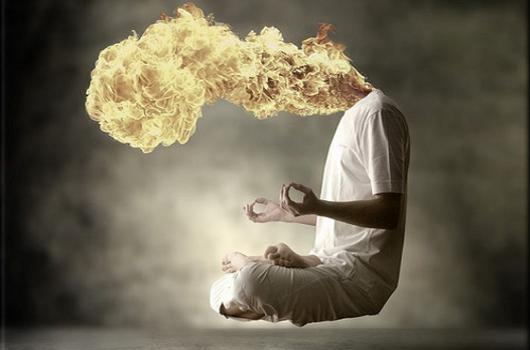 meditacija i um